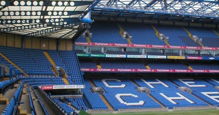 Fotbollsklubben Chelsea FC